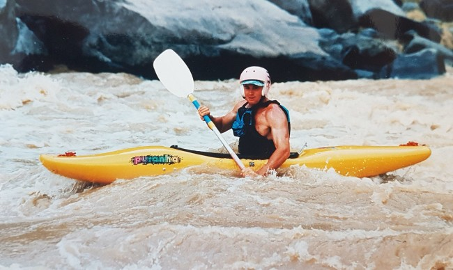 Safety kayaking, Raid Gauloises 1997